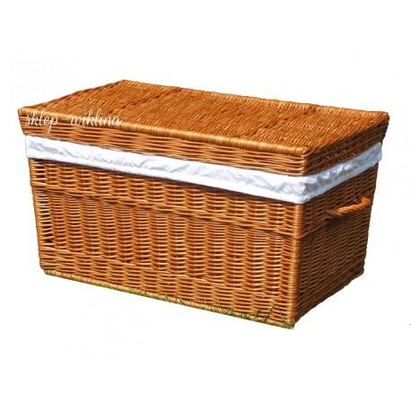 Kufer płaski .70 cm