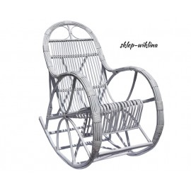 Fotel bujany 07