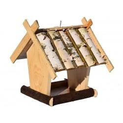 Karmnik dla ptaków 04