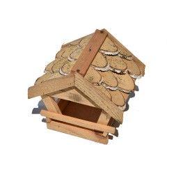 Wyprzedaż - Karmnik dla ptaków Uszkodzony